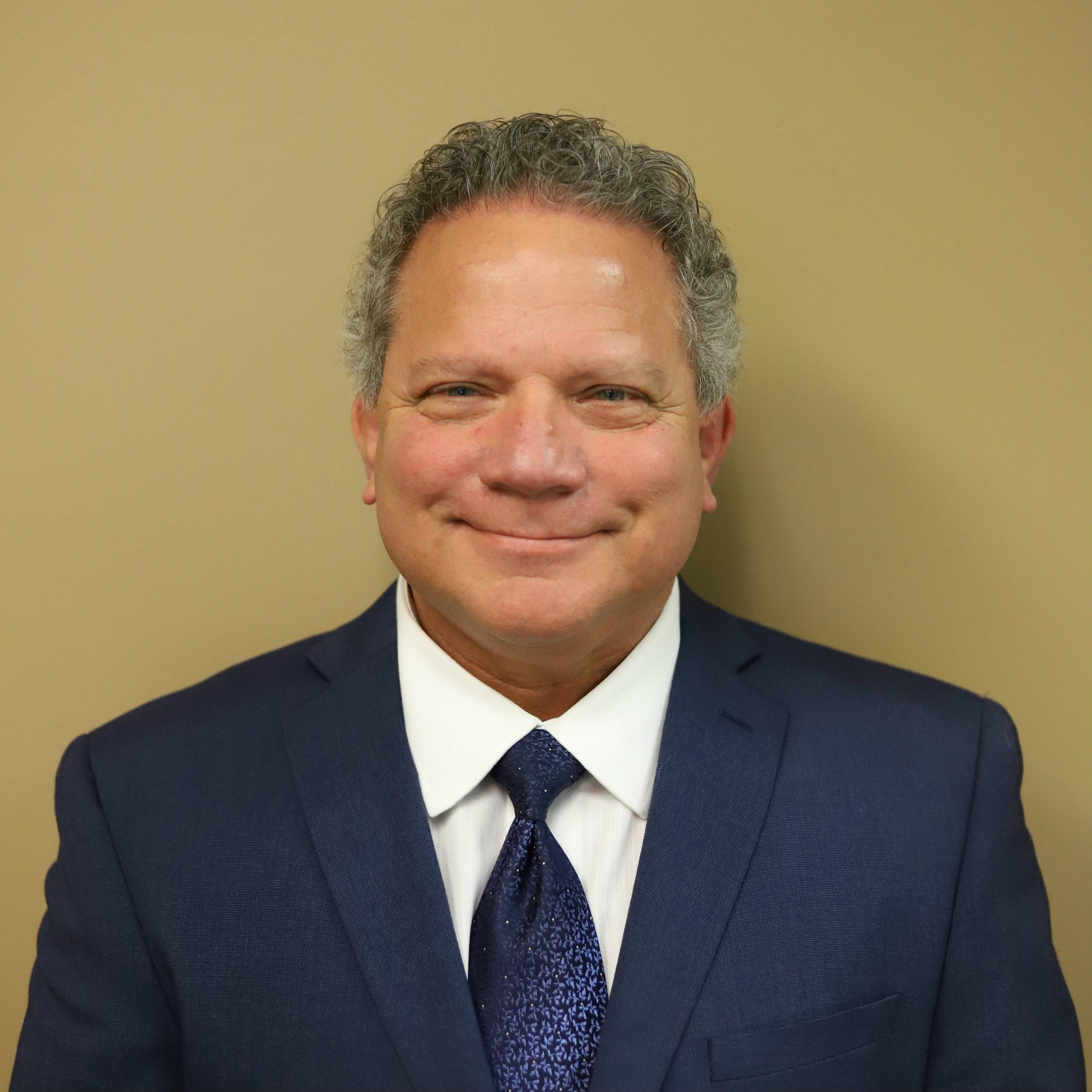 C. Wayne Cook, Mellberg Wealth Management